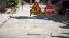 ATENȚIE! Timp de o lună, traficul rutier pe strada Dumitru Râșcanu va fi suspendat