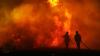 Incendiu devastator în Spania. Mii de hectare au fost distruse de flăcări