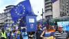 Efectele Brexitului: Aproape 1 milion de lucrători specializați vor să părăsească Marea Britanie