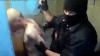 Mai multe descinderi ale mascaților de la BPDS Fulger la vânzătorii de droguri şi hoții de locuințe (VIDEO)