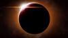 """Eclipsa de Lună a atras aseară toate privirile spre cer: """"Se vede o sferă"""""""