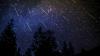Eveniment astronomic SPECTACULOS. Află când poate fi văzută ploaia de stele