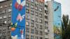 O nouă pictură murală va apărea în sectorul Botanica al Capitalei