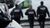 ALERTĂ DE SECURITATE în capitala Franţei. O maşină a intrat într-un grup de militari(IMAGINI ÎN DIRECT)