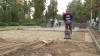 Municipalitatea promite că lucrările de pe bulevardul Ştefan cel Mare şi Sfânt vor fi încheiate până pe 25 august