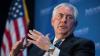 Secretarul de stat american Rex Tillerson: SUA vor menține o presiune pașnică asupra Phenianului