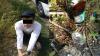 Consumatori de droguri, prinși în flagrant de polițiști (VIDEO)