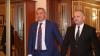 Preşedintele Igor Dodon s-a întâlnit astăzi cu vicepremierul rus Dmitri Rogozin