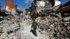 VIDEO CUTREMURĂTOR. Cum arată Italia după seismul de doar 4 grade pe scara Richter