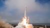 SpaceX a lansat cu succes un satelit taiwanez folosind o rachetă reutilizabilă