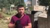 Șeful unei firme de salubritate din Bălți îndeamnă oamenii să facă singuri ordine în oraş