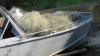 12 braconieri au primit amenzi după ce au fost prinşi pe lacul de acumulare Dubăsari (FOTO)