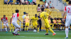 Sheriff Tiraspol a câştigat derby-ul etapei a opta a Diviziei Naţionale de fotbal cu Milsami Orhei