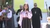 Slujbă de pomenire și concert la Cimitirul Central din Chișinău în memoria eroilor care au luptat pentru independența Moldovei