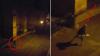 A făcut scandal la trei dimineața. REACȚIA NERVOASĂ a unui bărbat după ce a descoperit că i-a fost ridicată mașina (VIDEO)