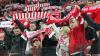 Spartak Moscova a suferit o înfrângere usturătoare în etapa a patra a noii ediții de campionat