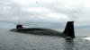 Rusia îşi transferă două submarine militare din Marea Baltică în Marea Neagră
