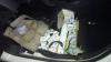 Patru tentative de contrabandă cu ţigări, prevenite de vameşi (FOTO)