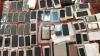 Accesorii și piese componente pentru telefoane mobile, în valoare de peste 50 mii lei, reținute de vameșii de la Criva