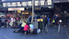 Panică la Sydney! Cel puțin cinci răniți, inclusiv un bebeluș, după ce o mașină a intrat în mulţime