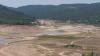 Seceta afectează GRAV Spania! Cel mai mare fluviu din ţară aproape a secat