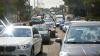 TRAFIC INFERNAL în Capitală. Străzile care le dau cele mai mari bătăi de cap şoferilor şi ce spune Poliţia