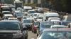 InfoTrafic: Accident rutier în sectorul Centru. Vezi pe ce străzi se circulă cu dificultate