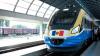Un nou tren pe cursa Chișinău-Odesa. Pasagerii vor beneficia de wifi, aer condiţionat, dar şi supraveghere video