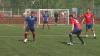 """Reprezentanţi ai Guvernului, ai diasporei, dar şi jurnalişti au participat la turneu de mini-fotbal """"Cupa Diasporei"""""""