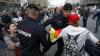 Manifestație cu arestări la Moscova împotriva restricțiilor pe Internet