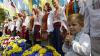 MESAJUL lui Andrian Candu adresat poporului ucrainean cu ocazia Zilei Independenței