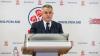 Vlad Plahotniuc: PDM va crea coaliţie cu orice partid de dreapta care va trece în Parlament după alegerile din 2018