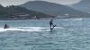 Vlad Plahotniuc aşa cum nu l-ai mai văzut: Flyboard-ul e mai stabil decât politica (VIDEO)