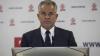 Vlad Plahotniuc: Prezența trupelor străine pe teritoriul Moldovei este abuzivă