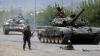 CUC, îngrijorată: Trupele din Transnistria şi Rusia pregătesc aplicaţii şi manevre de trecere a tehnicii militare peste Nistru