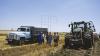 Doar două procente dintre fermieri au depus cereri pentru subvenţionarea asigurărilor