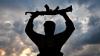 Un jihadist trebuie să plătească 2,7 milioane de euro, după ce a distrus musolele de la Timbuktu