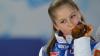 Campionă olimpică la patinaj, Iulia Lipnițkaia și-a anunțat retragerea din activitate.
