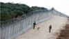 Turcia a început construcţia unui nou zid. De data aceasta gardul va fi la granița cu Iran