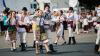 PARADA PORTULUI POPULAR din Piaţa Marii Adunări Naţionale, de Ziua Independenţei Moldovei (VIDEO)
