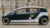 Lina-automobilul realizat din zahăr care poate atinge 80 km/h. Cât cântărește mașina biodegradabilă (VIDEO)