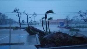 Inundațiile continuă în SUA. Bilanţul victimelor uraganului Harvey a ajuns la cel puţin 30 de morţi
