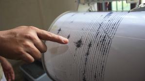 Cutremur puternic în apropiere de Moldova. Ce magnitudinea a avut pe scara Richter