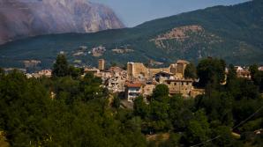 Un an de la devastatorul seism din Italia. Cum arată Amatrice, orașul cel mai grav afectat (GALERIE FOTO)