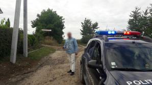 Doi turci şi doi moldoveni sunt cercetaţi penal pentru trecerea ilegală a frontierei