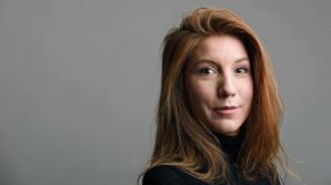 ÎNFIORĂTOR. O jurnalistă suedeză a fost găsită în apele Danemarcei fără cap şi fără membre (VIDEO)