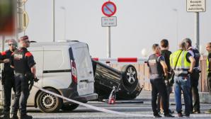 PRIMA fotografie cu teroristul din Barcelona. IMAGINI VIDEO cum au fost uciși teroriștii de la Cambrils