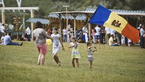 METEO 27 august: Soare şi temperaturi fierbinţi de Ziua Independenţei Republicii Moldova