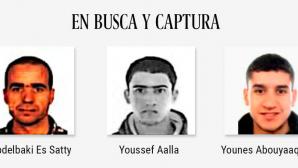 Atentat la Barcelona. Ultimul membru al celulei jihadiste a fost identificat