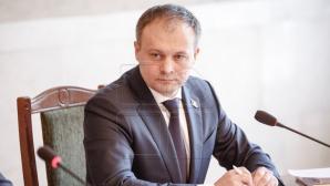 Autoritățile de la Chișinău sunt gata să-și asume consecințele relaţiilor tensionate cu Rusia după incidentul Rogozin